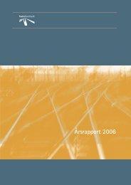 Årsrapport 2006 - Banedanmark