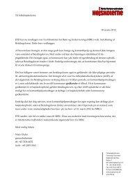 Til folkehøjskolerne 18. marts 2012 FFD har nu modtaget ... - FFD.dk