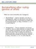 Advokat Anette Kusk, Abel & Skovgård Larsen - Miljøforum Midtjylland - Page 4