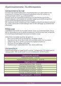 Akademiuddannelse i Sundhedspraksis - SOSU Nord - Page 3