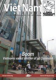 opslag 5 mb - Dansk Vietnamesisk Forening
