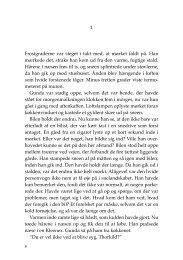 Læs uddrag - Inger Gammelgaard Madsen