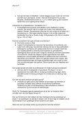 Referat af borgermøde 16. januar 2013 - Vestforsyning - Page 4