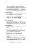 Referat af borgermøde 16. januar 2013 - Vestforsyning - Page 6