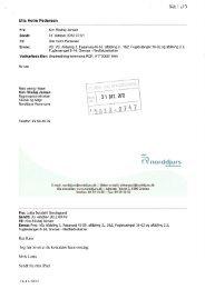 10-01-2013-Bilag 09.01 Sagsakter mm.pdf - Norddjurs Kommune