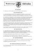 VEDTÆGTER FOR HAVEFORENINGEN AABRINKEN - Page 2