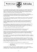 VEDTÆGTER FOR HAVEFORENINGEN AABRINKEN - Page 3