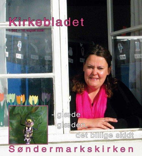 Juni 2009 - Søndermark Sogn