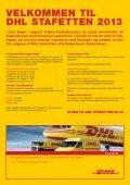 Download brochuren for 2013 her - DHL Stafetten - Sparta.dk - Page 2