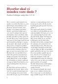 Hvorfor skal vi mindes vore døde - Herning og Gjellerup ... - Page 2