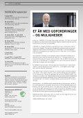 tørlastchef: NORDEN ståR stæRkt - DS Norden - Page 2