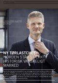 tørlastchef: NORDEN ståR stæRkt - DS Norden - Page 4