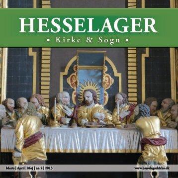 NR. 2 - 2013 - Hesselager Kirke