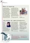 KRONPRINS MøDER SUPERDONOR - Bloddonorerne i Danmark - Page 2