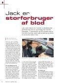 KRONPRINS MøDER SUPERDONOR - Bloddonorerne i Danmark - Page 4