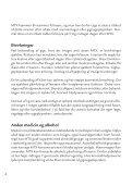 Methotrexat information - Sygehus Vendsyssel - Page 4