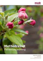 Methotrexat - Hospitalsenhed Midt