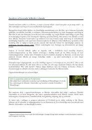 Om analyse af levende billeder i dansk - Emu