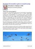 Brevduens flyvemuskler - Dansk Brevduesport - Page 3