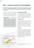 Bæredygtighed og polyurethanisolering Nutidens ... - PU Europe - Page 7