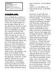 Nr. 4 september - oktober 2009 18. årg. - Orø Kirke - Page 2