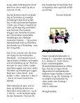 Nr. 4 september - oktober 2009 18. årg. - Orø Kirke - Page 3