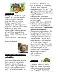 Nr. 4 september - oktober 2009 18. årg. - Orø Kirke - Page 5