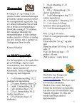 Nr. 4 september - oktober 2009 18. årg. - Orø Kirke - Page 6