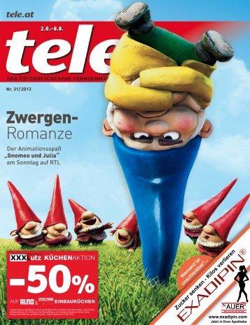tele-Heft Nr. 31/2013