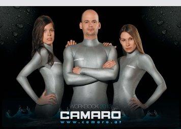 titanium - Camaro