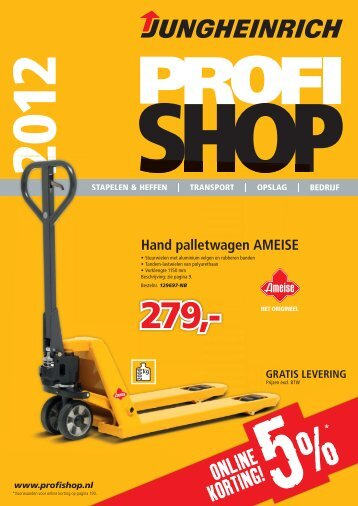 Catalogus compleet downloaden