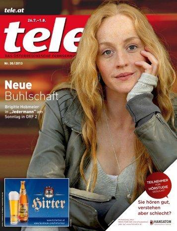 tele-Heft Nr. 30/2013