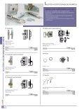 Sloten voor binnendeuren - Lmc - Page 3
