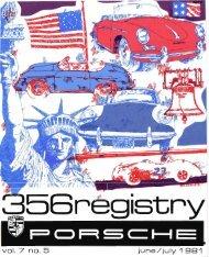 vol. 7 no. 5 - 356 Registry