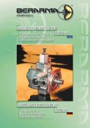 Pompa łopatkowa typ PVS (.pdf) - Ponar