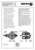 Pompa łopatkowa typ PVS (.pdf) - Ponar - Page 3
