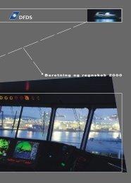 DFDS Tor Line - DFDS.com