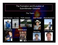 The Formation and Evolution of High-Redshift Submillimeter Galaxies
