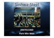 1. Section Shape Steel