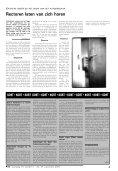 Alma blijft bestaan - archief van Veto - Page 3