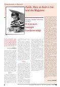 Alma blijft bestaan - archief van Veto - Page 6