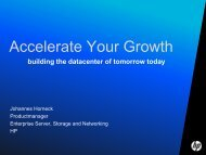 Accelerate Your Growth - Parallels
