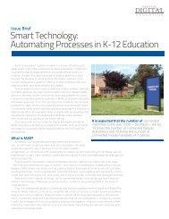 Smart Technology - Center for Digital Education