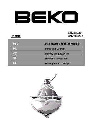 SL Navodila za uporabo - Zadowolenie.pl