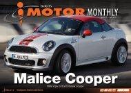 Malice Cooper