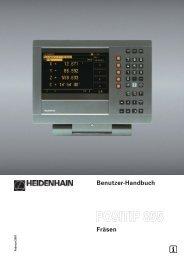 28368315 - heidenhain - DR. JOHANNES HEIDENHAIN GmbH
