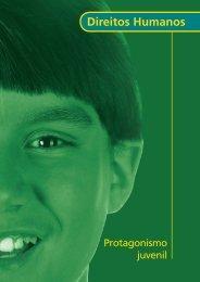Direitos Humanos: Protagonismo Juvenil - Portal do Professor ...