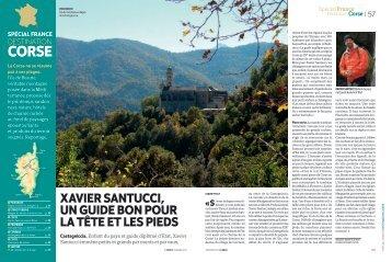 Guide sur la Corse - Maison de la France