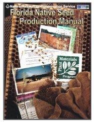 PM Publications - USDA Plants Database - US Department of ...