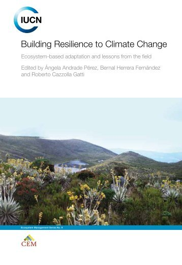Perez et al. Global Building Resilience to CC - Florida Institute of ...